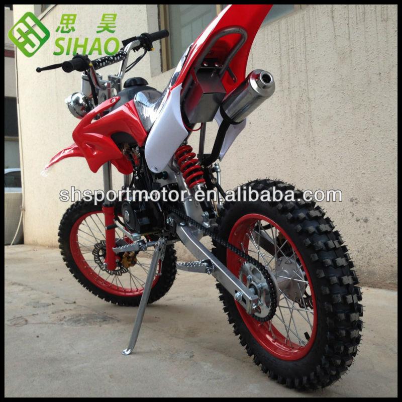 110CCM Off-Road Sport Dirt Bike CE