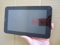 Планшетный ПК 7 inch Q88 2G Phone Call Android 4.0 a13 512MB/4GB bluetooth Capacitive Screen tablet pc