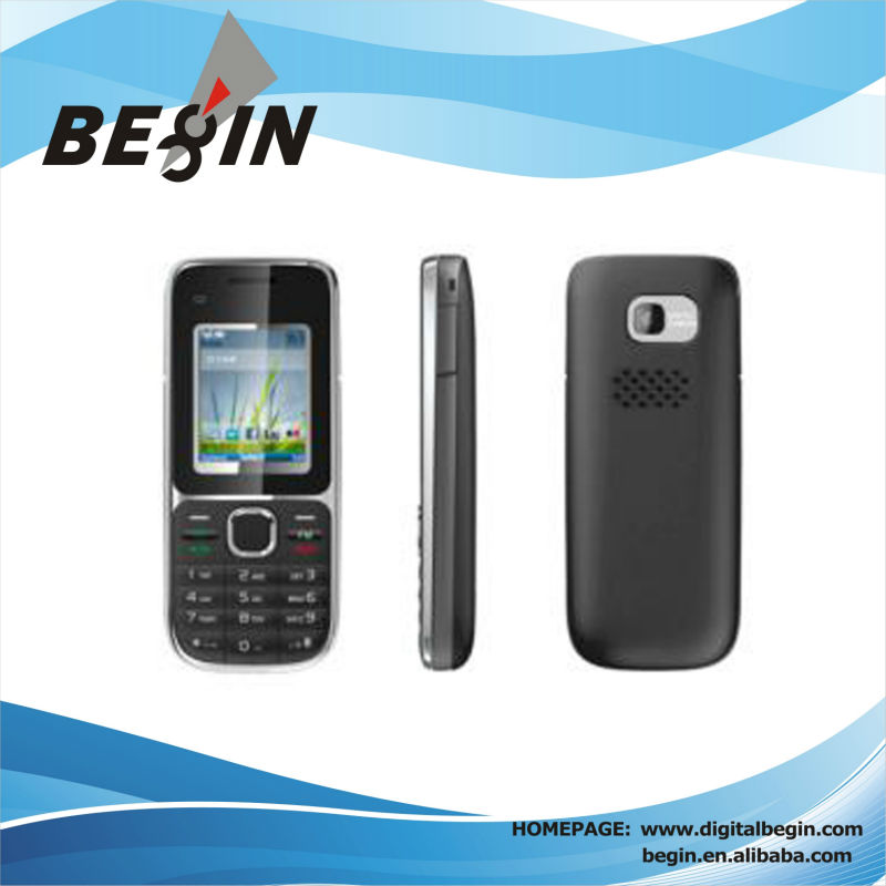 New come cheap phone with loud sound dual sim mobile phone C2