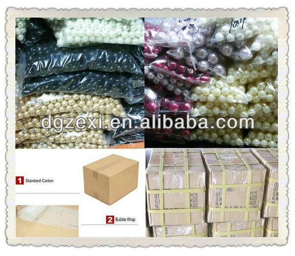 pearl package