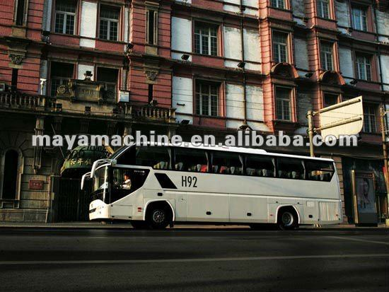 prices yutong bus