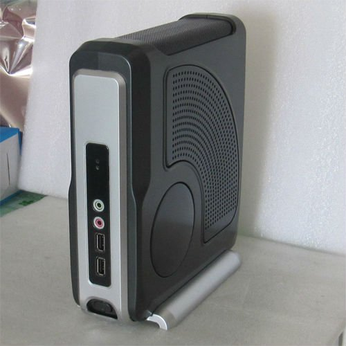 Factory Outlet: High Performance Morex Box business pc POS Machine 52N-L : D525 CPU Dual 1.8GHz/RAM 1GB/ 32GB SSD/Dual LAN