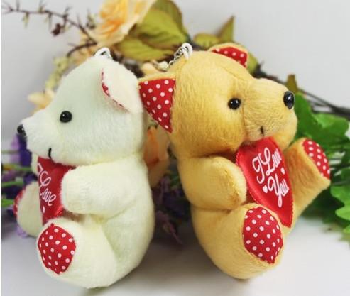 Детская плюшевая игрушка Teddy Bear ,