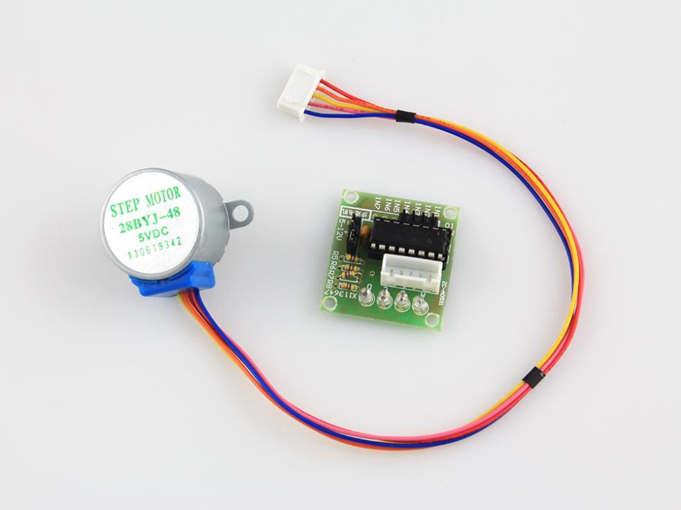 Arduino Motor: Amazoncouk