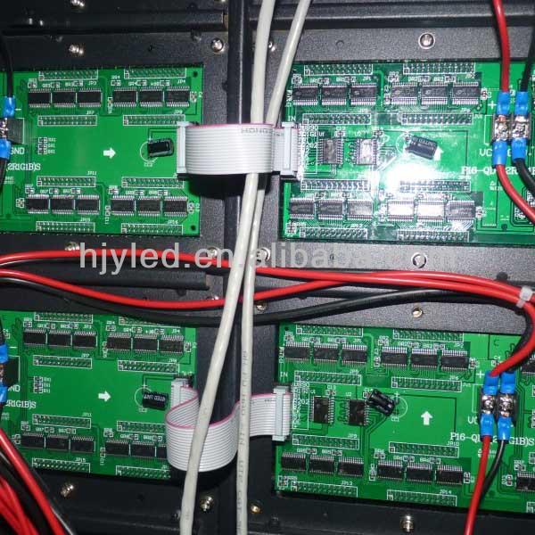 Haute d finition p8 ext rieur prix de led panneau lumineux for Panneau affichage led exterieur