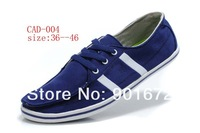 Женские кеды 2013 men and women casual canvas shoes, popular Sneakers 36-46