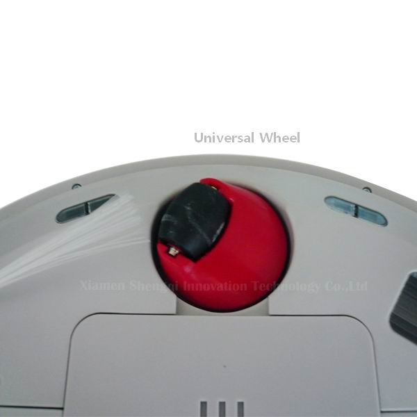 (For Russian Client, Free Shipping) 2012 Rechargable Hoover Vacuum Cleaner