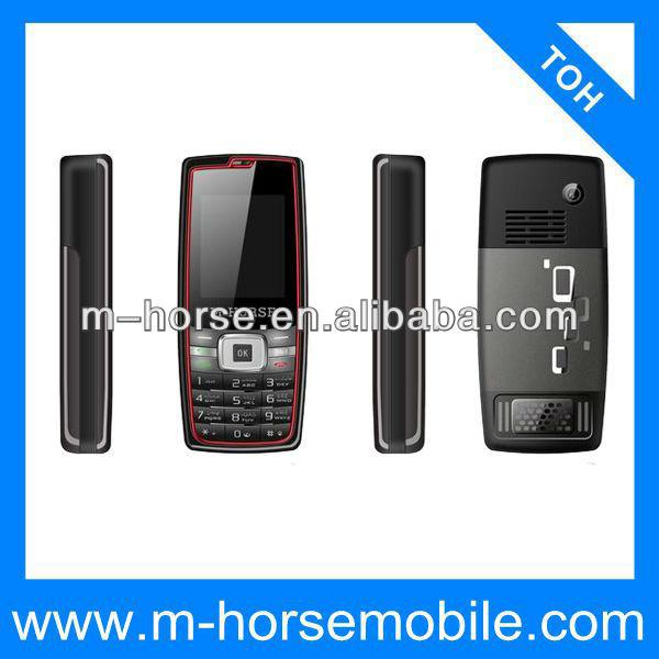 Dual Sim Cards Dual Standby mini mobile phone with FM radio