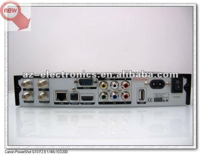Decodificador Para N3 Con El Parche N3 Para Am Rica Del Sur
