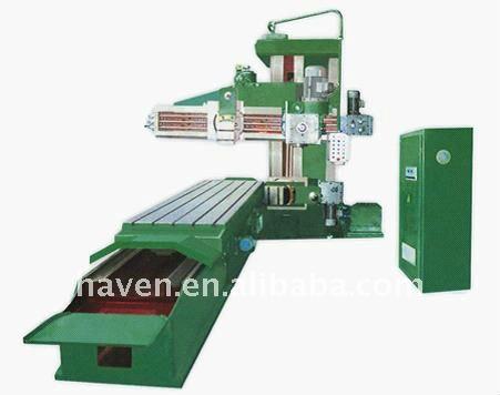 BQ1010B series Gantry metal shaping machine