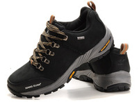 Мужские кроссовки Hot sale genuine leather cotton-padded male hiking shoes wearable slip-resisant waterproof men casual sport shoes 3color