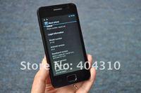 Мобильный телефон In stock Gorilla Glass Singapore post Mail Jiayu G2 phone MTK6577 dual core android 4.0 GPS G2S 4.0 1GB RAM black white/ Koccis