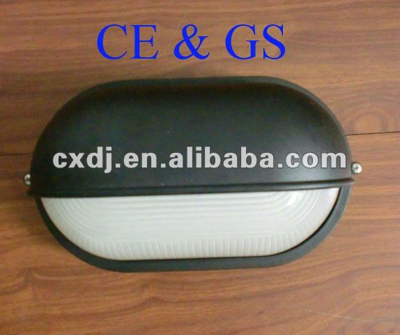CX-1214S aluminum moistureproof ceiling light