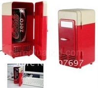 USB-гаджет New Mini heater cooler USB Fridge, Cooler Gadget