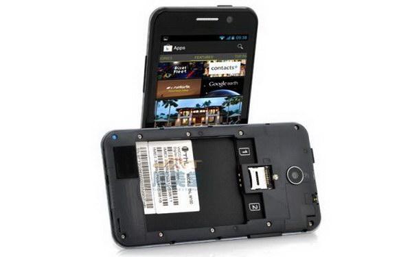 THL phone!THL W100#013