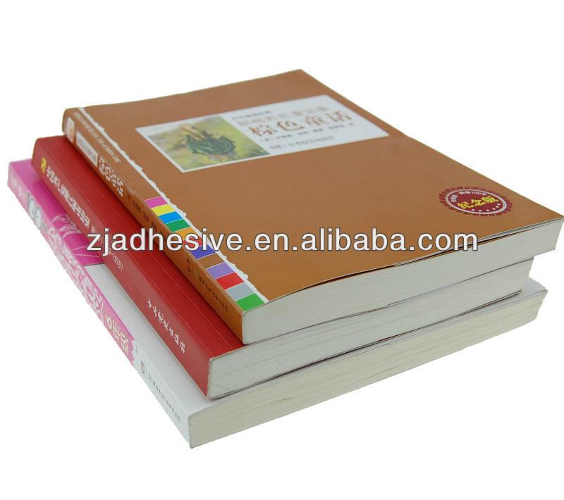 Bookbinding hot melt bond adhesive YD-8AC