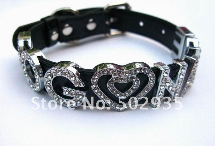 Pet collar 12