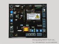 Запчасти для генераторов и аксессуары ВОСЕ SX440
