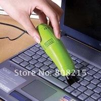 HOT SALE ,1pcs/lot free shipping wholesales usb mini Vacuum,mini vacuum cleaner,USB computer vacuum