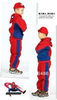 Комплект одежды для мальчиков cool /costome 2 +