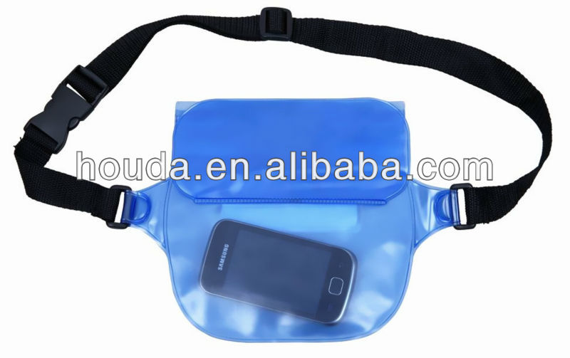 2014 High quality yellow waterproof camera bag