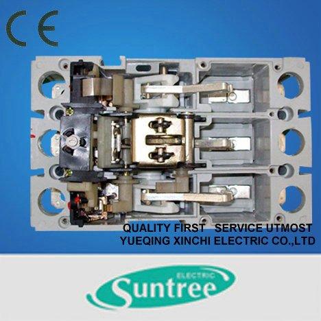 NB1-63 circuit breaker 10KA