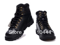 Мужские ботинки 2013 New hot sale men Outdoor fashion work shoes high help hiking shoes