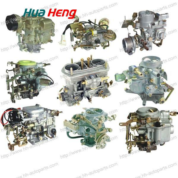 Peugeot 405 Carburetor E14159