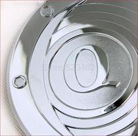 Специализированный магазин 2008-RENAULT KOLEOS Chrome Fuel Cap Tank Cover
