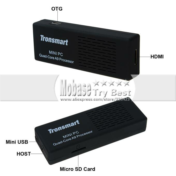 Tronsmart MK908 Android TV BOX 161321 7