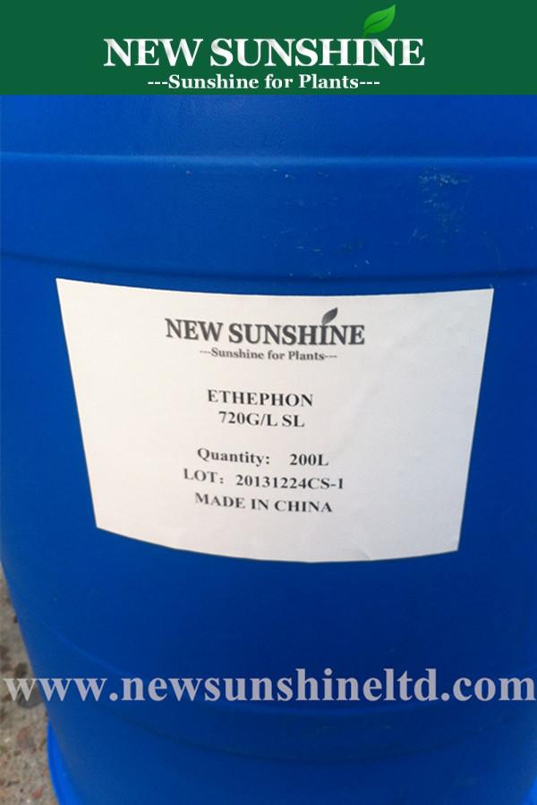 Ethephon 5%, Florel, Ethrel