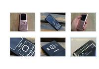 Мобильный телефон Nokia 6500c, 6500 1