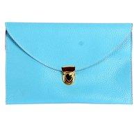 Клатч Ladies' PU Hand bag, fashion handbag, clutch shoulder bag Dlutch 8 Colors #L09018
