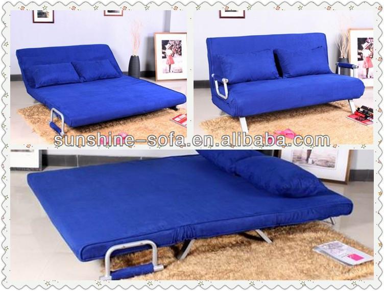하나의 의자 침대 겸용 소파가 microfiber 이불 소파 안락 의자 의자 ...