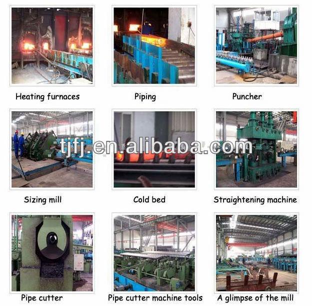 nace mr0175 seamless steel pipe