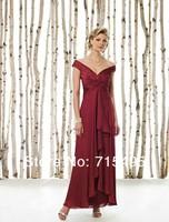 Платье для матери невесты C&E V MD090