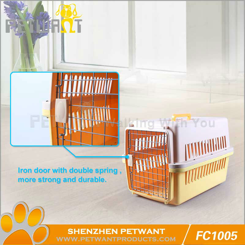 Large dog carriers/fabric dog crate