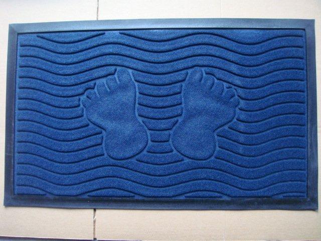 tapestry car floor mats