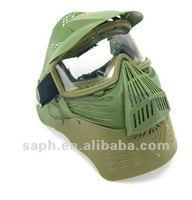 Аксессуары и Снаряжение для Пейнтбола SAPH 17 m4 marui airsoft comat 3907019201916