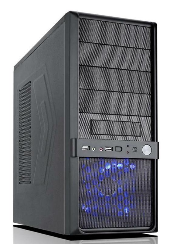 Server Case Rack Mount 3u