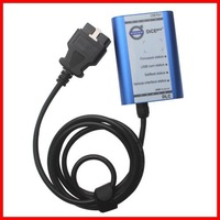 Специализированный магазин Super Volvo Dice Pro+A Volvo Diagnostic Communication Equipment DHL