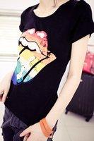 Женская футболка Meet duffy t o t