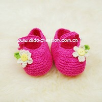 Пинетки Handmade Crochet Baby kids new Shoes footwear 2011 for babies Baby shoes