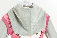 Комплект одежды для девочек 2 0/2t