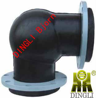 Floating Flange Rubber Expansion Joint