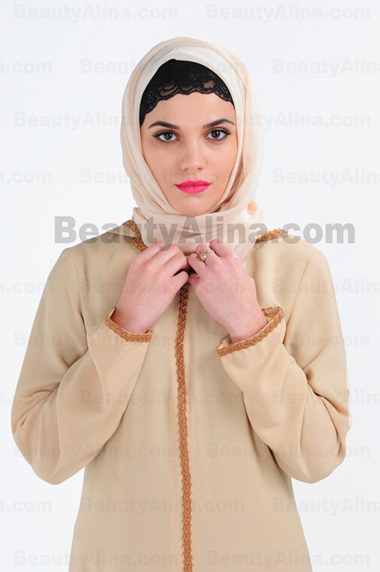 Fashion Jilbab Modern Modern Jilbab Kerudung