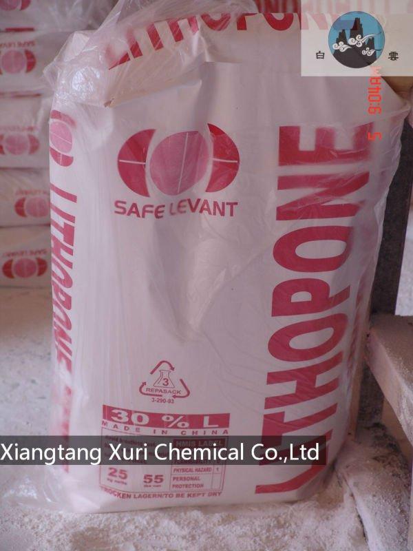 Lithopone pigment/ coating 28%-30%