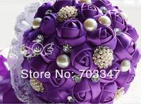 Свадебный букет Shirley Lee's store  Luxurious wedding bouquet