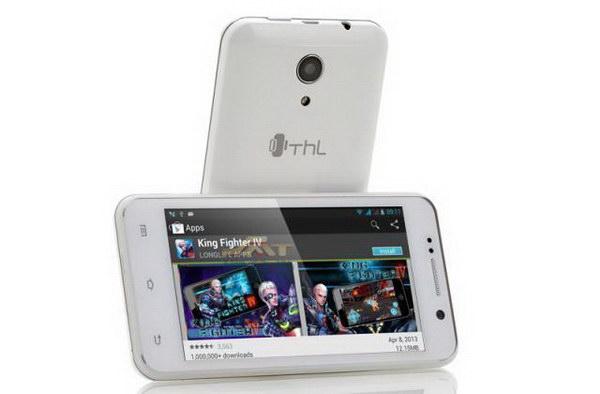 THL phone!THL W100#07