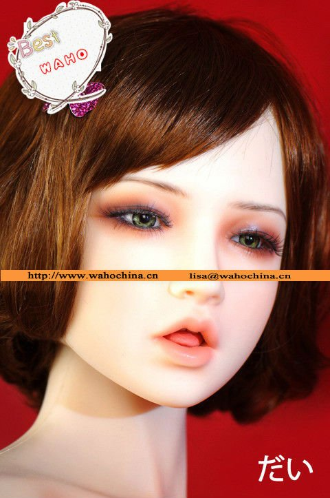 2015 newest lifelike sex doll silicone mini sex doll